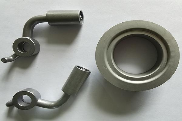 锌镍合金本色 W28